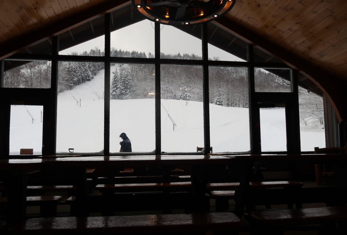 McCauley Lodge