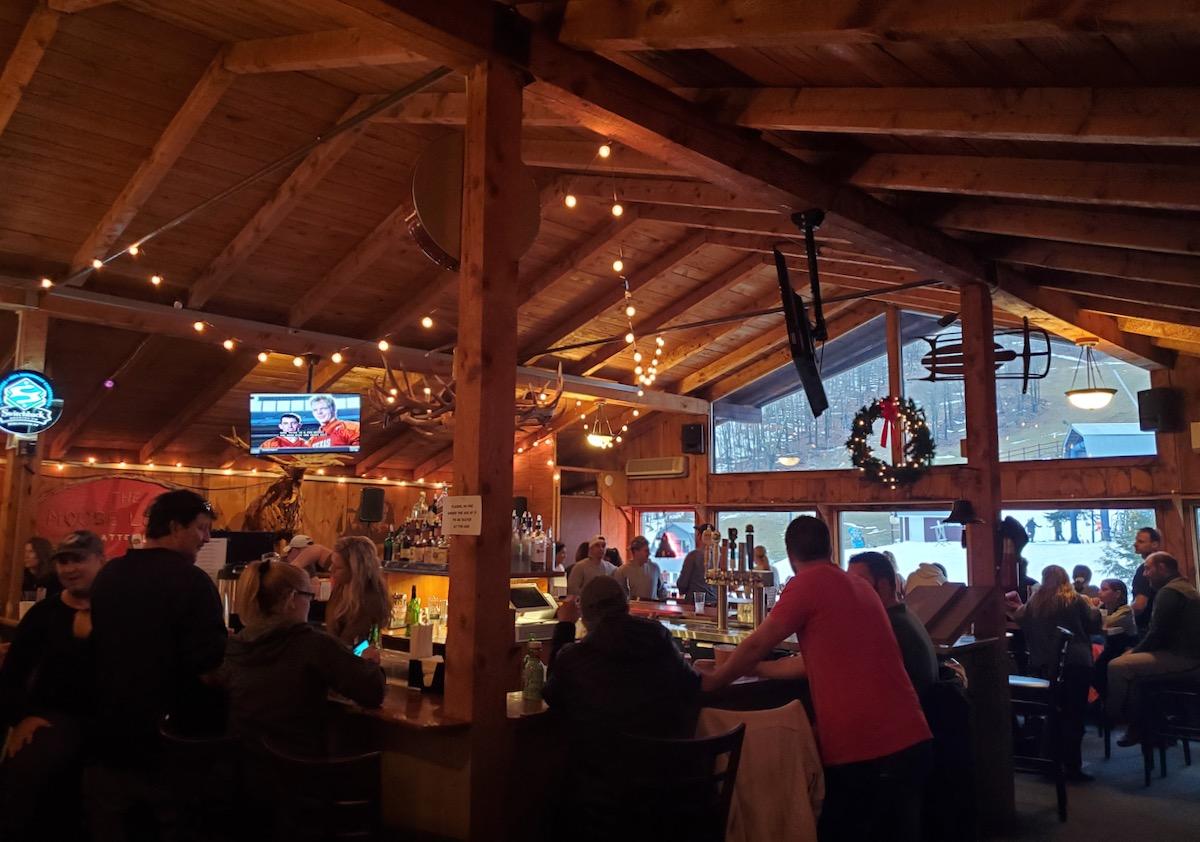 Plattekill bar