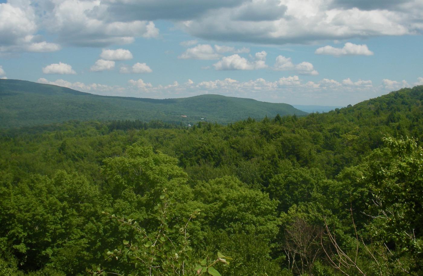 view of Kaaterskill High Peak