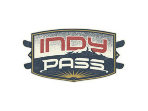 Indy Pass logo