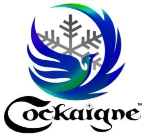 Cockaigne Ski Resort logo