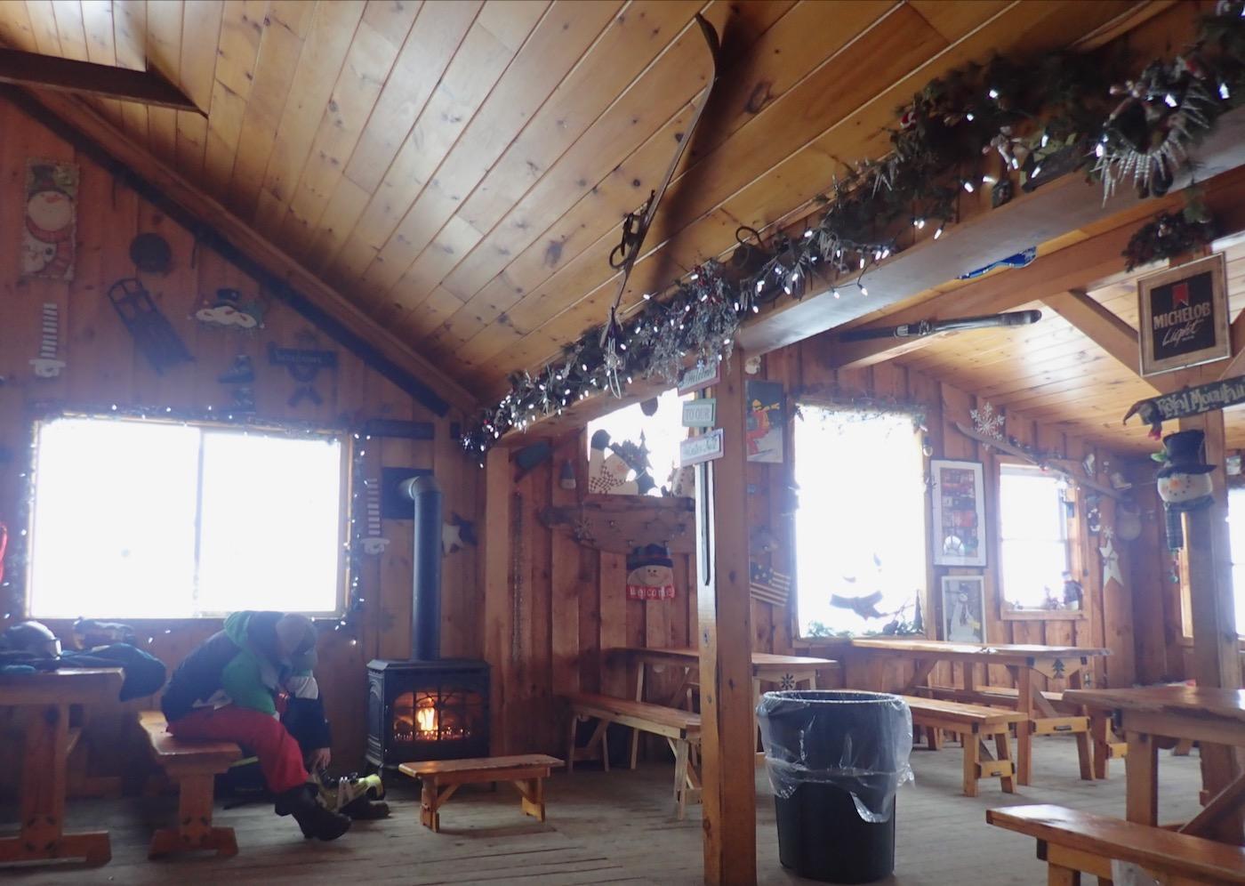 Royal Mountain lodge