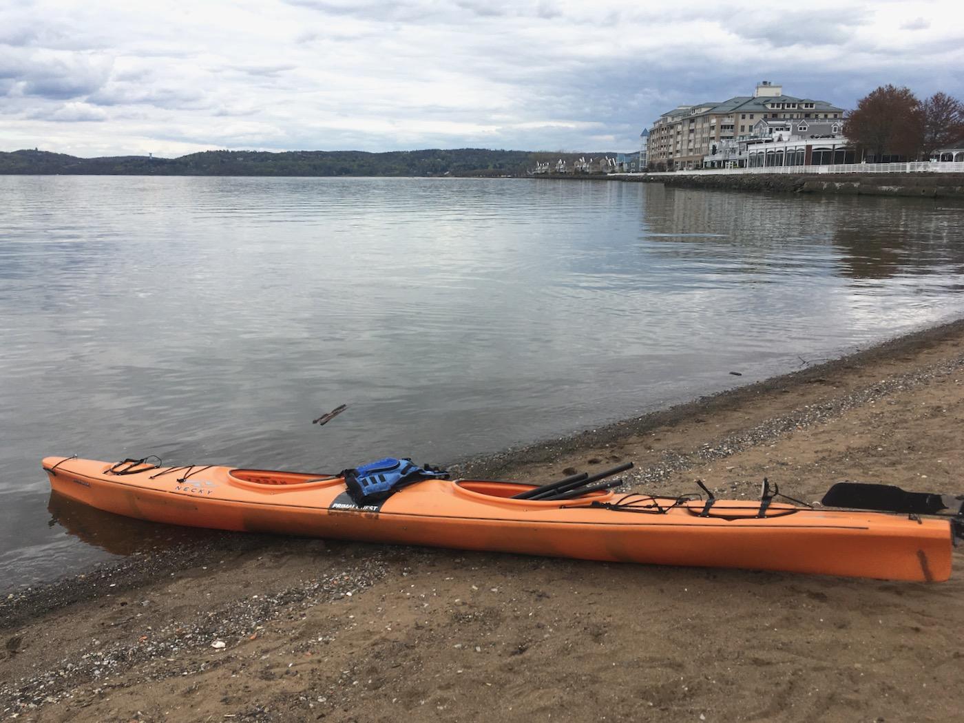 craigslist kayak