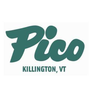 Pico Mountain logo