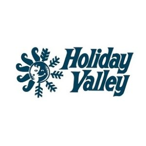 Holiday Valley logo