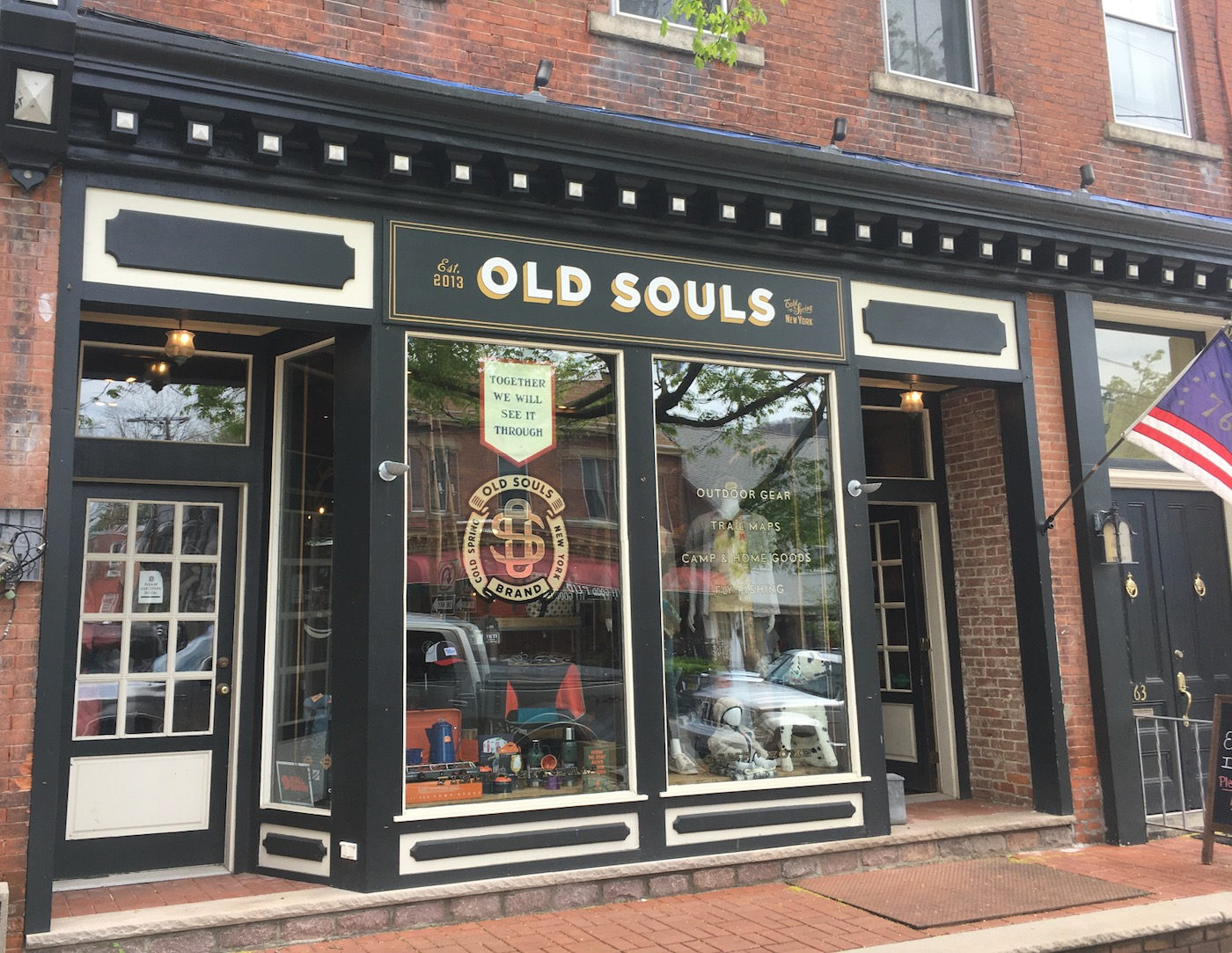 Old Souls Cold Spring NY