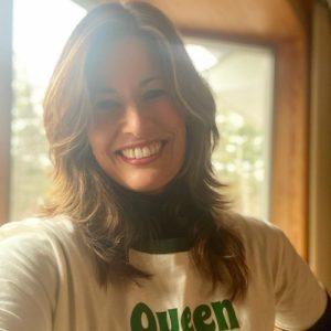 Queen of the Catskills